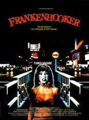 Affiche Frankenhooker