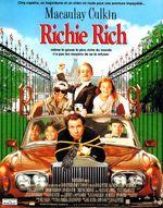 Affiche Richie Rich