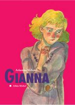 Couverture Gianna