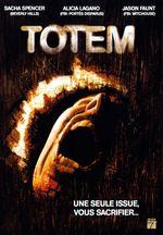 Affiche Totem