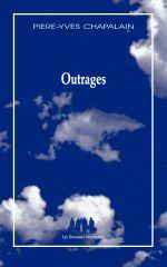 Couverture Outrages, l'ornière du reflux