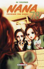 Couverture Premium Fan Book - Nana, tome 7.8