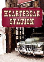 Couverture Heartbreak Station