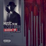 Pochette Music to Be Murdered By: Side B