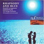 Pochette Rhapsody and Blue