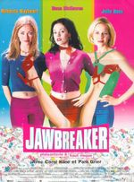 Affiche Jawbreaker
