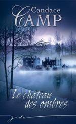 Couverture Le Château des ombres