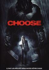 Affiche Choose