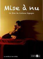 Affiche Mise à nu