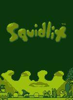Jaquette Squidlit