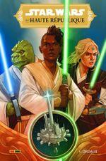 Couverture Ordalie - Star Wars : La Haute République, tome 1