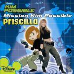 Pochette Mission Kim Possible (Single)