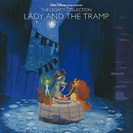 Pochette The Legacy Collection: Lady and the Tramp (OST)
