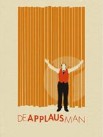 Affiche The Applause Man