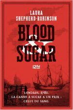 Couverture Blood & Sugar