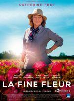 Affiche La Fine Fleur