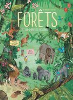 Couverture Forêts... et comment les préserver