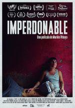 Affiche Imperdonable