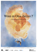 Affiche Who is Oda Jaune?