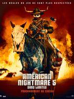 Affiche American Nightmare 5 : Sans limites