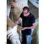 Affiche Marc Petit, sous le ciel des vivants