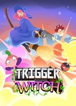Jaquette Trigger Witch