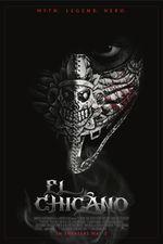 Affiche El Chicano
