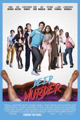 Affiche Deep Murder