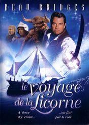 Affiche Le Voyage de la Licorne