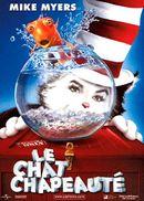 Affiche Le Chat chapeauté