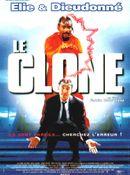 Affiche Le Clone