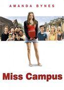 Affiche Miss Campus
