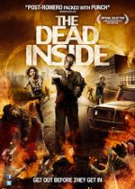 Affiche The Dead Inside