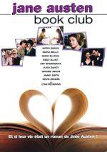 Affiche Jane Austen Book Club