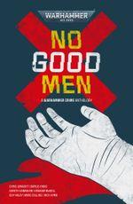 Couverture No Good Men