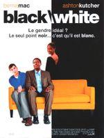 Affiche Black/White
