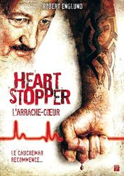 Affiche Heartstopper : L'Arrache-cœur