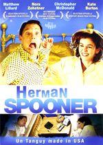Affiche Herman Spooner