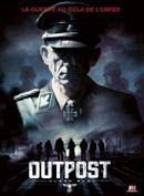 Affiche Outpost : Black Sun