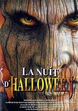 Affiche La Nuit d'Halloween