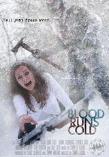 Affiche Blood Runs Cold