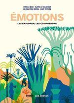 Couverture Émotions