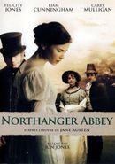 Affiche Northanger Abbey