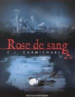 Couverture Rose de sang