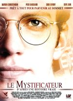Affiche Le Mystificateur