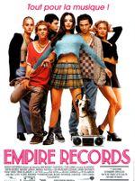 Affiche Empire Records