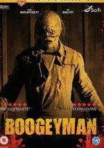 Affiche Boogeyman