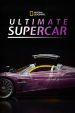 Affiche Ultimate Supercar