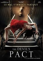 Affiche The Devil's Pact