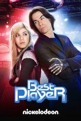 Affiche Best Player : Que le meilleur gagne